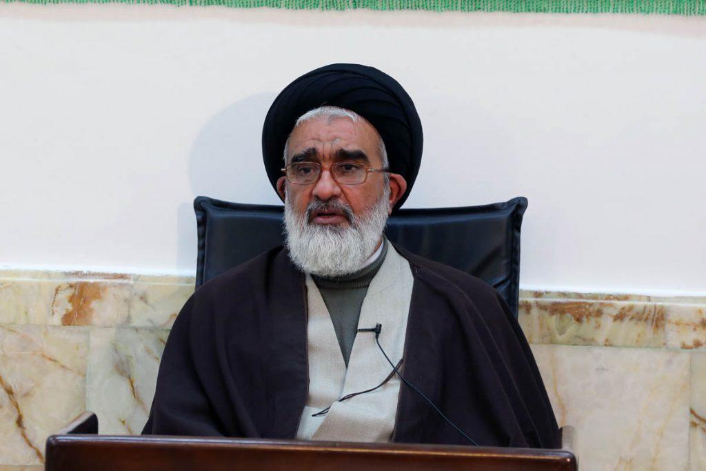 سید محمد سعیدی