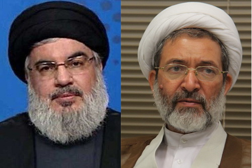 پیام تسلیت مسئول دفتر اجتماعی و سیاسی حوزه های علمیه به سید حسن نصرالله