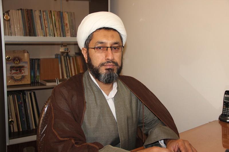 حجت الاسلام ابوالقاسمی