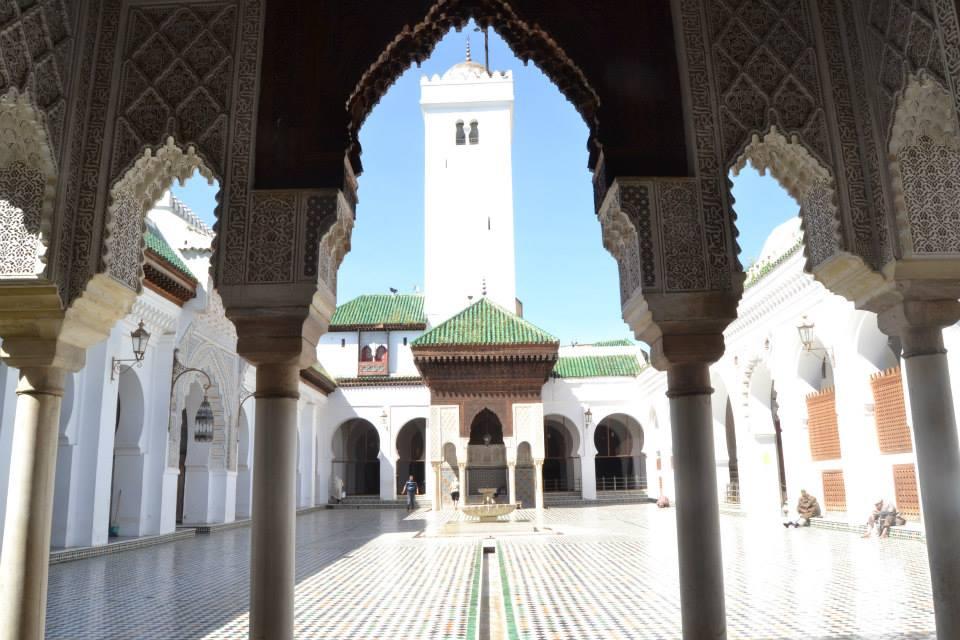 گردشگران غیرمسلمان در مراکش، به ساحت یک مسجد باستانی اهانت کردند