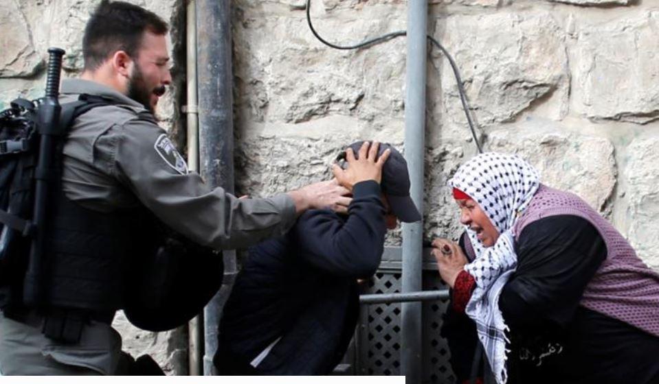 نماینده سازمان ملل اسرائیل را «رژیم آپارتاید» خطاب کرد