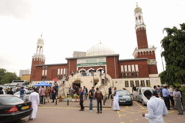 مساجد سرتاسر انگلستان، روز درهای باز برگزار می کنند