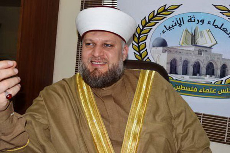 شیخ محمد صالح الموعد