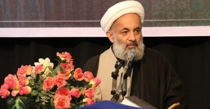 حجتالاسلام مجتبی روحانی - امام جمعه بابل