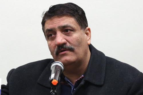 عباس رافعی، کارگردان سینما