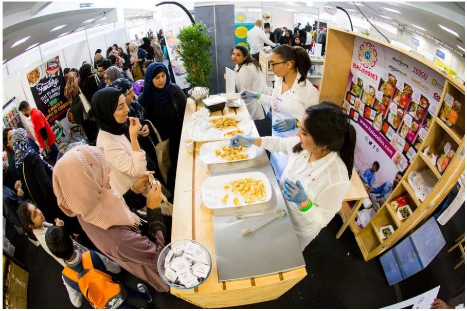 نخستین جشنواره «قلب حلال» در شیکاگو برگزار می شود