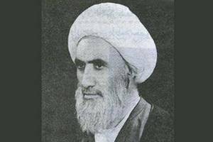 آیت الله العظمی شیخ احمد رضوانی زنجانی