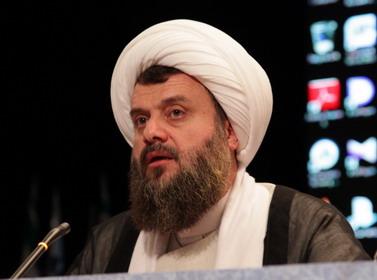 آیت الله هادوی: همزیستی و گفتمان راه حل مبارزه با اسلام هراسی