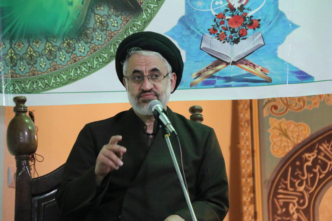 حجت الاسلام محمد باقر عبادی