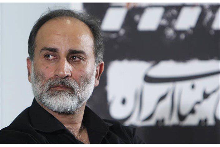 حبیب الله بهمنی کارگردان سینما و تلویزیون