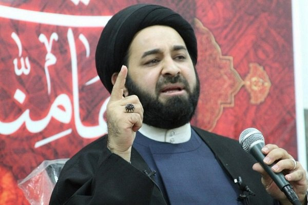 سیدمرتضی سندی بحرینی