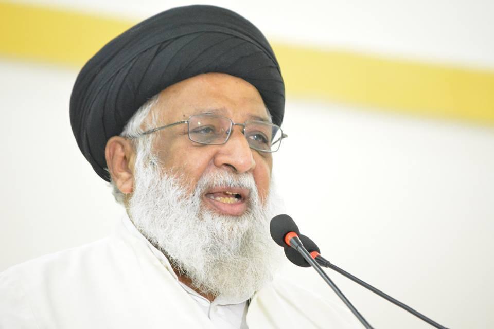 سید ریاض حسین نقوی