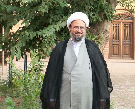 حجتالاسلام و المسلمین محمدرضا فلاح شیروانی