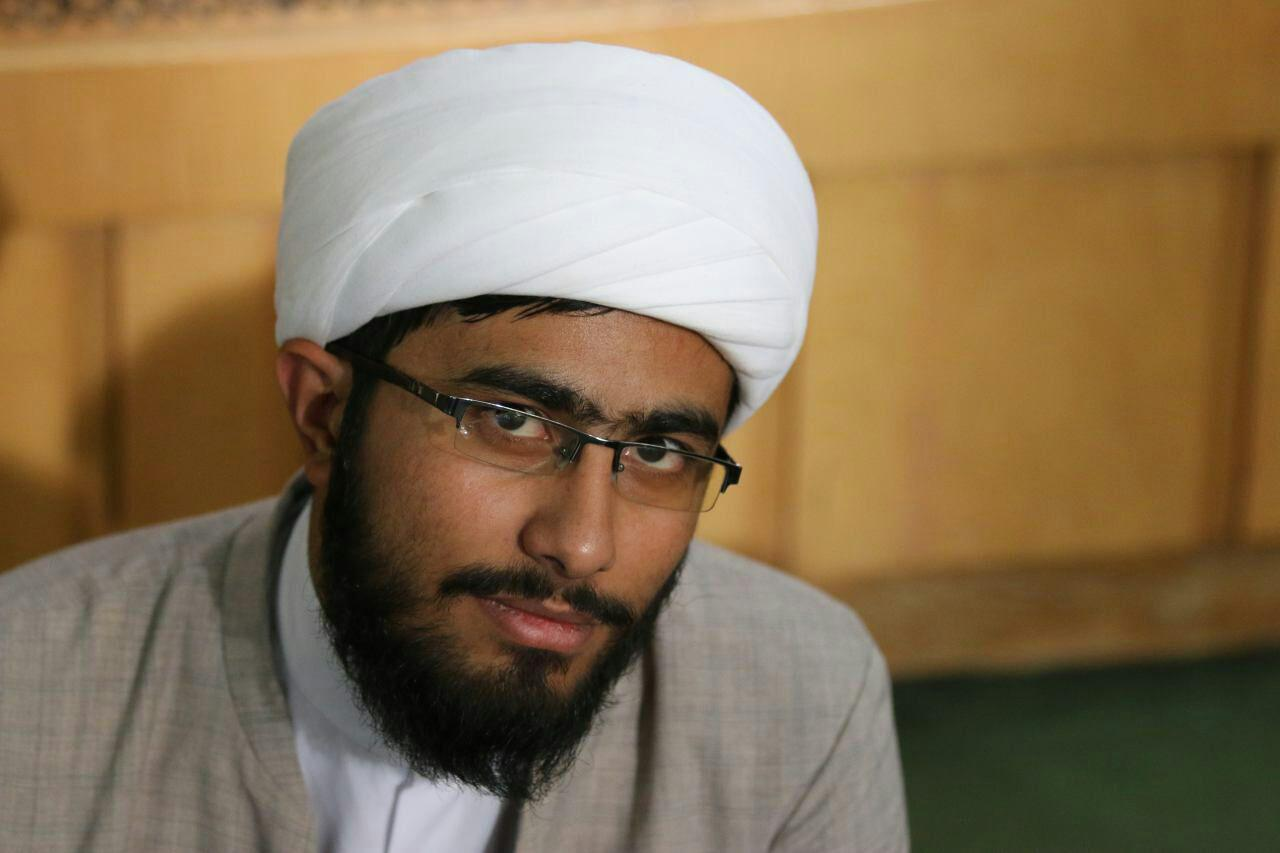 حجت الاسلام سجاد کاوه