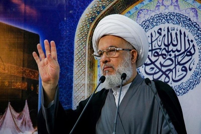 شیخ عبدالمهدی کربلایی