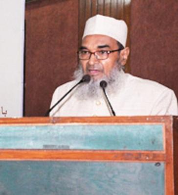 سرپرست دارالعلوم ندوة العلماء هند