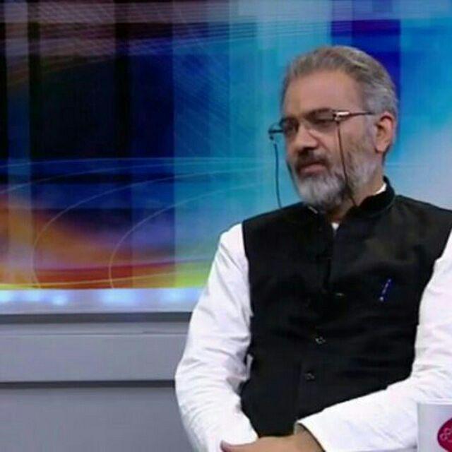 دکتر راشد عباس نقوی