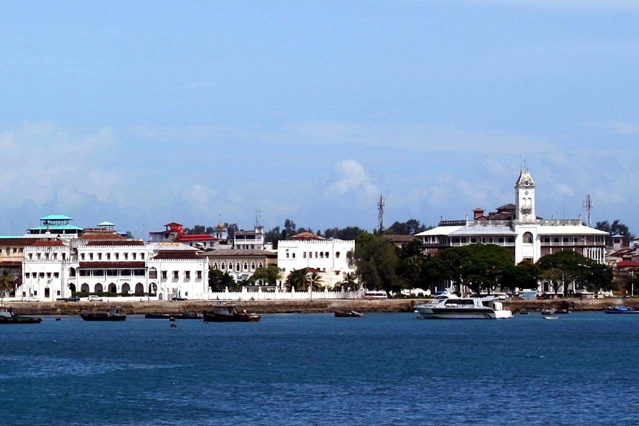 مسلمانان تانزانیا از دین برای حفاظت از محیط زیست دریایی کمک می گیرند