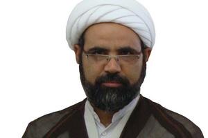 حجت الاسلام نجمی پور - امام جمعه سرایان