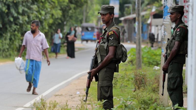خشونت ها علیه مسلمانان در سریلانکا ادامه دارد