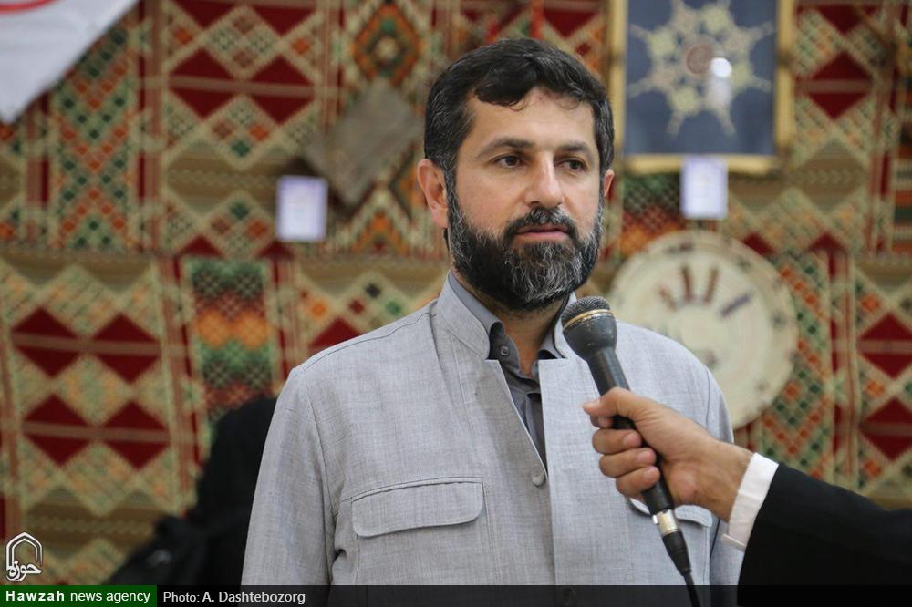 غلامرضا شریعتی - استاندار خوزستان