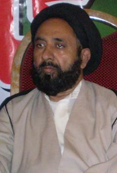 سید نیاز حسین نقوی
