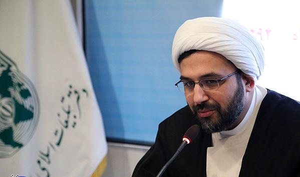 حجتالاسلام والمسلمین محمد شیخالاسلامی