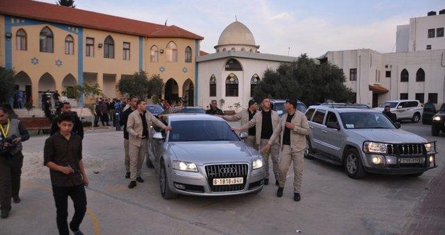 حمله به خودروی فلسطینی، تلاش برای برهم زدن اتحاد فلسطینیان است