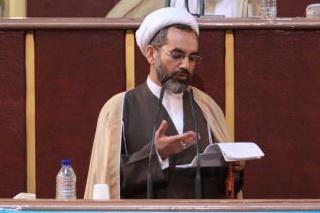 حجت الاسلام و المسلمین محمد بهرامی خوشکار، نماینده مردم کرمان در مجلس خبرگان