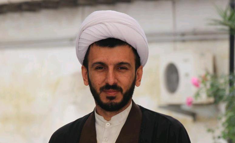 معاون اداری مالی حوزه علمیه مازندران