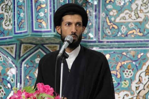 فیلم | آخرین سخنان امام علی(ع) در لحظه شهادت