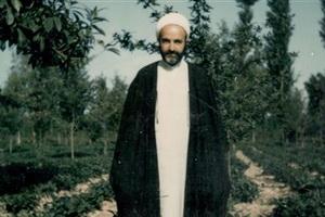 شهید حجت الاسلام شیخ عبدالحسین رضایی