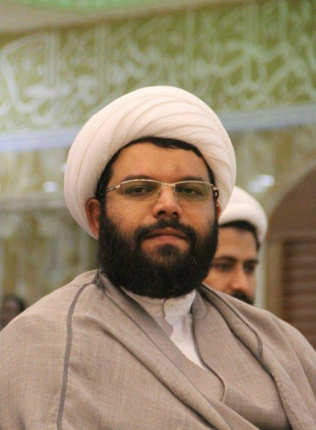 حجت الاسلام محسنی