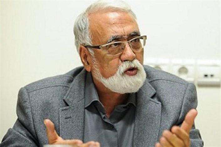 غلام رضا موسوی