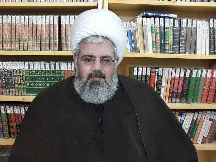 حجت الاسلام سروری