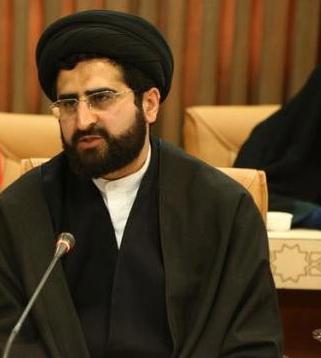 حجت الاسلام سید علی میرمطلبی