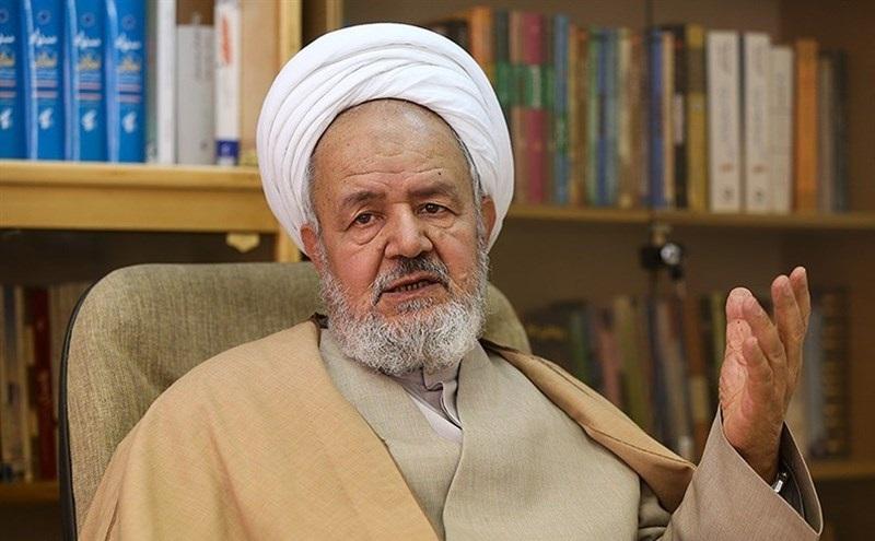 حجتالاسلاموالمسلمین علی سعیدی - رئیس دفتر عقیدتی و سیاسی فرمانده کل قوا