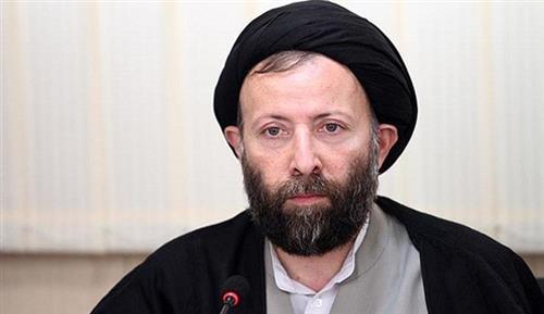 حجت الاسلام شفیعی