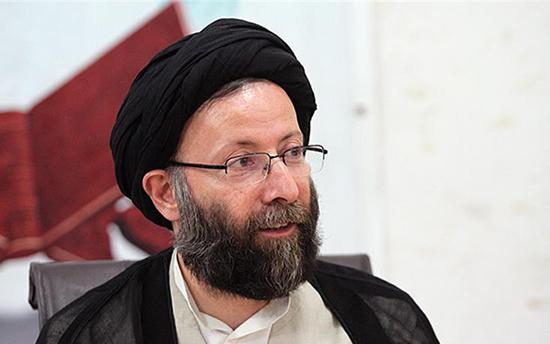 حجت الاسلام شفیعی ، نماینده ولی فقیه در دانشگاه های خوزستان