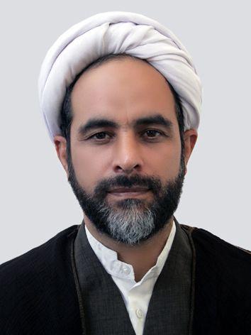 حجت الاسلام حسین علوی مهر