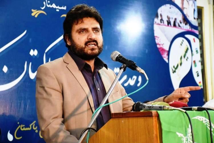 سید ناصر شیرازی