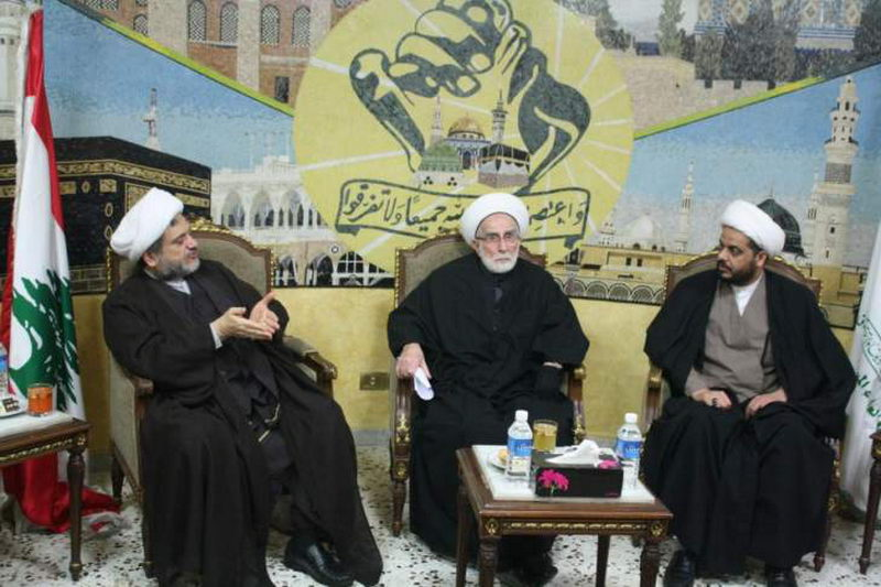 تجمع علمای مسلمان