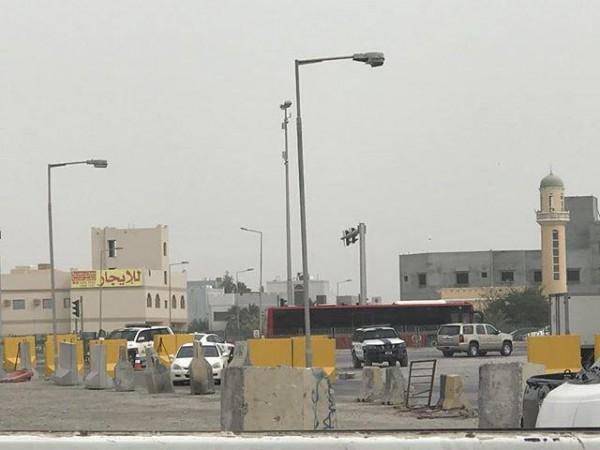معامیر بحرین