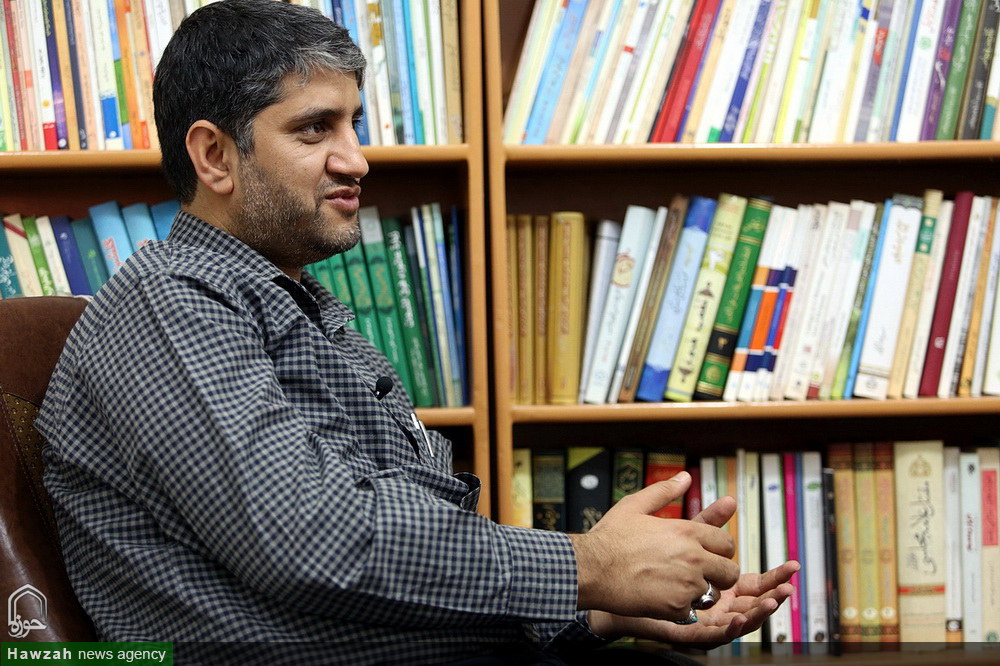 عبدالمجید حسینی رکنی