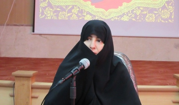 دکتر مریم حسن پور