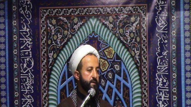 استاد حوزه علمیه مازندران
