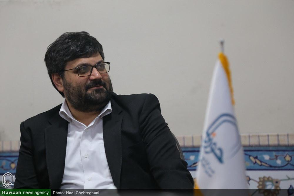 سید موسی حسینی کاشانی
