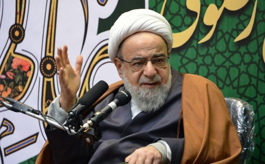 حجت الاسلام و المسلمین نجم الدین طبسی
