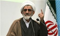 حجت الاسلام محمد جوادی
