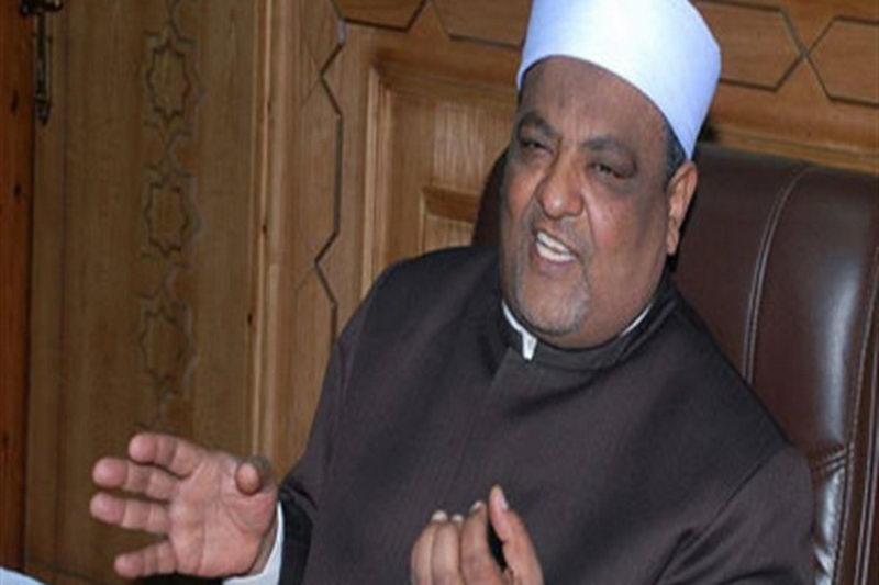 شیخ عباس شومان